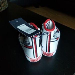 Hi-top Tommy Hilfiger Sneakers
